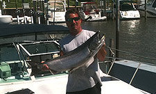 SeaCrete Fishing Charters :: Photo Gallery